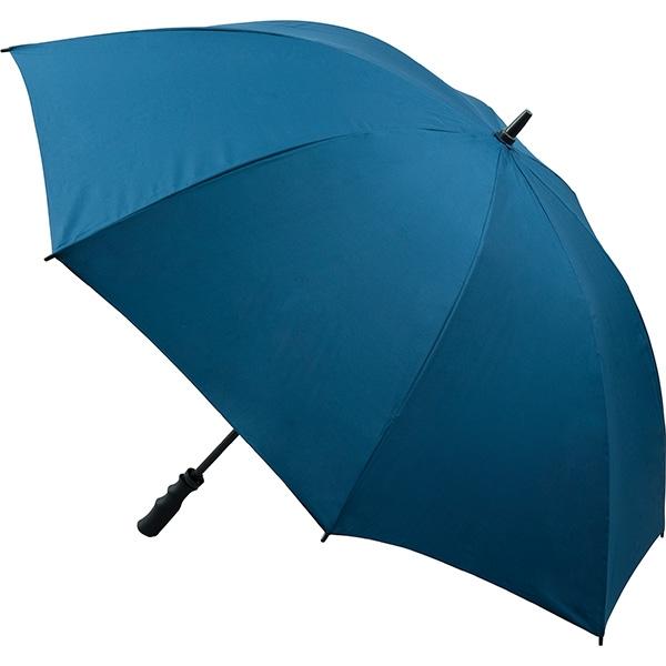 Fibreglass Storm Umbrella (All Navy)