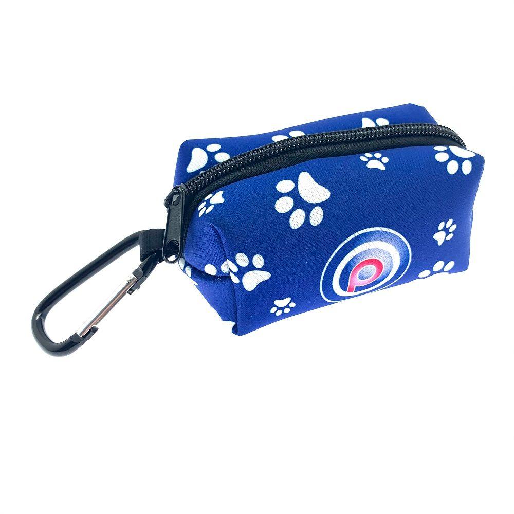 Neoprene Dog Poop Bag Dispenser - NEODPBD