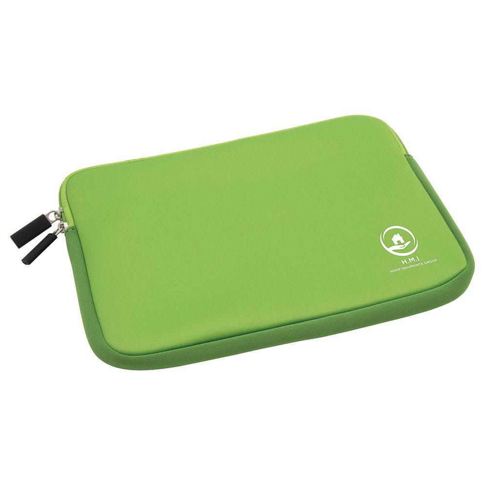 Neoprene Zipped Laptop Sleeve (15