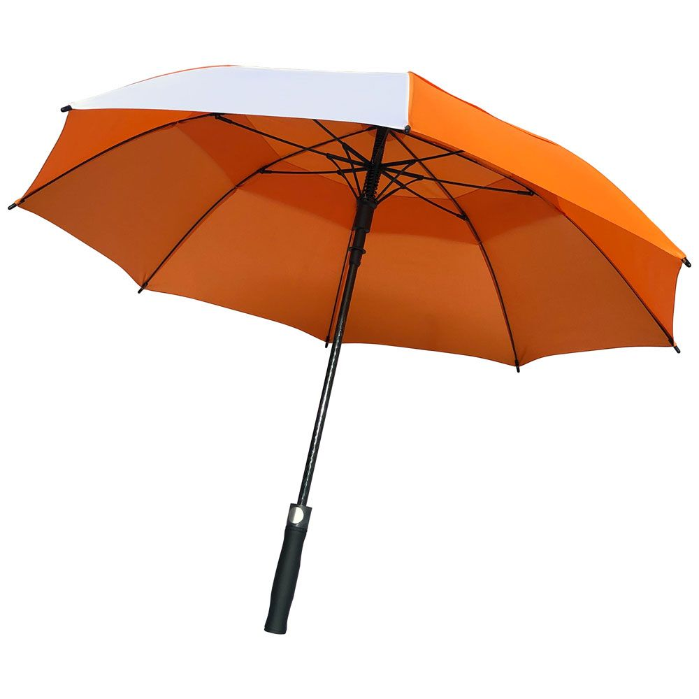Bespoke Auto Vented Golf Umbrella