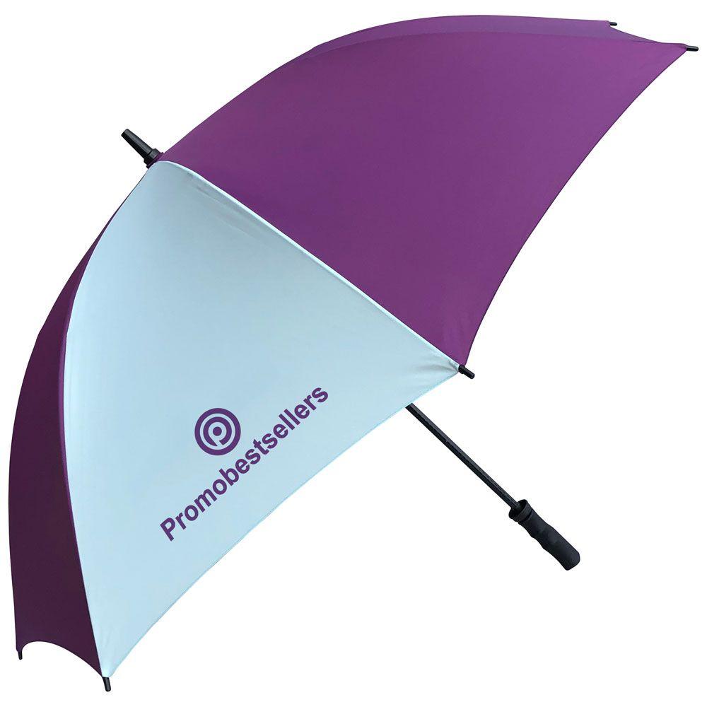 Bespoke Fibreglass Storm Umbrella