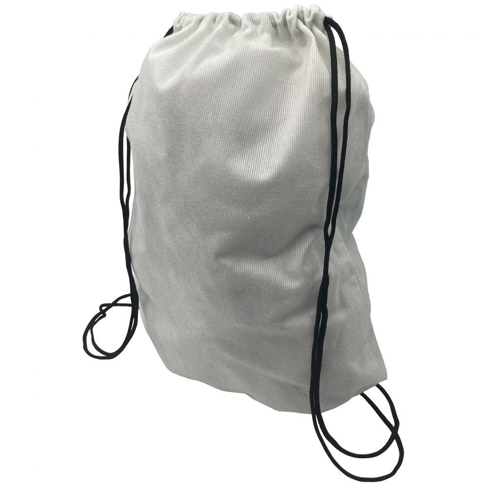 Recycled PET Drawstring Bag