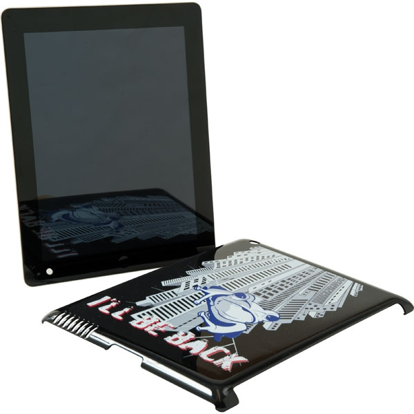 Rigid Plastic Tablet Cover