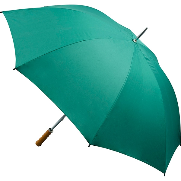 Quantum Golf Umbrella - All Green