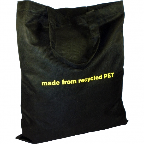 Recycled PET Shopper