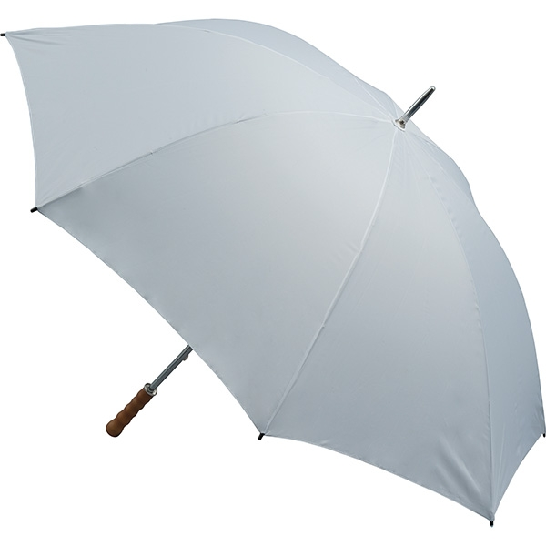Quantum Golf Umbrella - All White