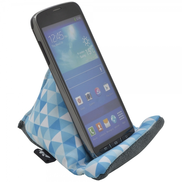 Bean Bag Phone or Tablet Stand