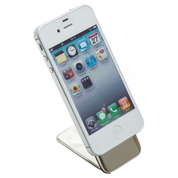 Executive Metal Phone Stand