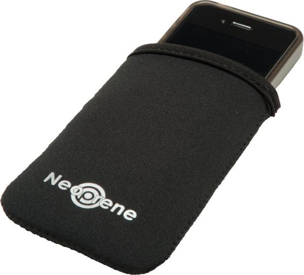 Case Design neoprene cell phone case : Neoprene Mobile Phone Pouch