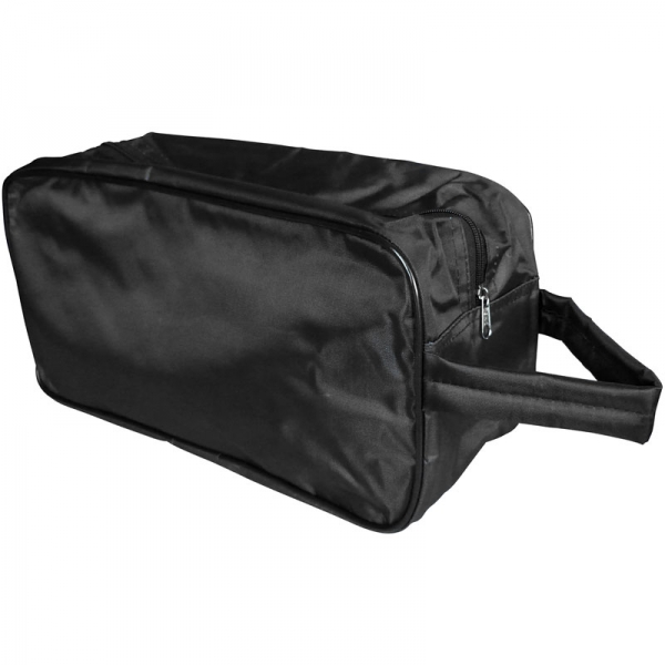 Shoe Bag / Boot - Black