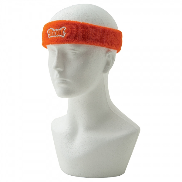 Towelling Headbands - Polyester