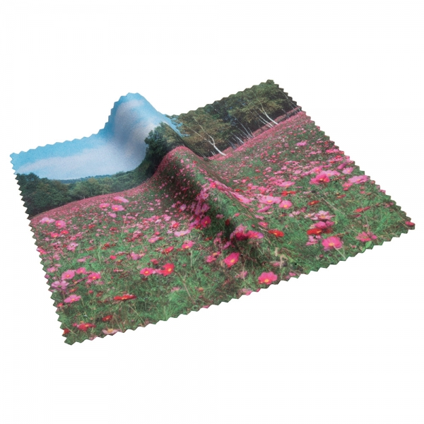 Microfibre Lens Cloth  Small