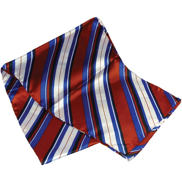 Printed Polyester Scarf  Long