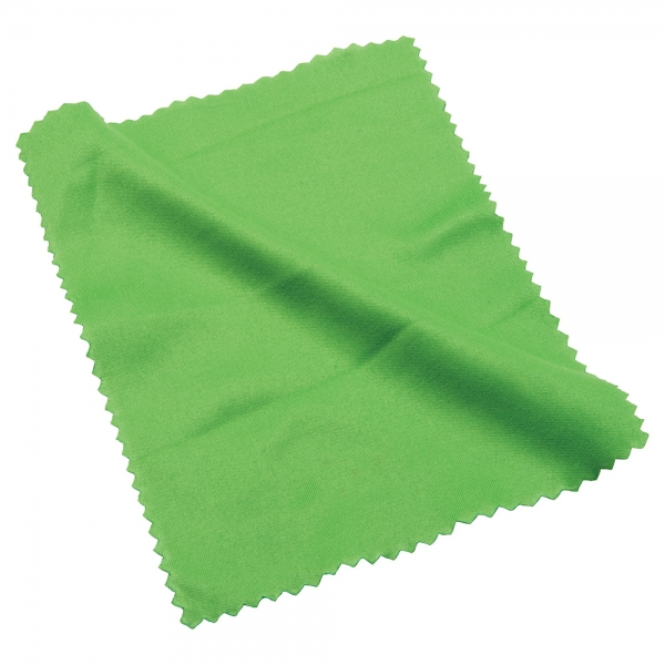 Premium Microfibre Lens Cloth - Large