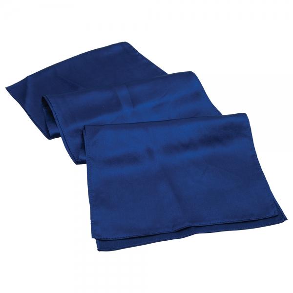 Printed Silk Scarf (Square)