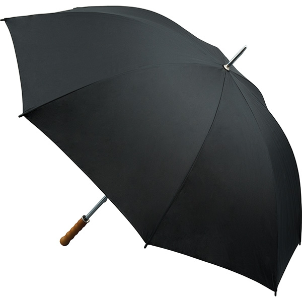 Quantum Golf Umbrella - All Black