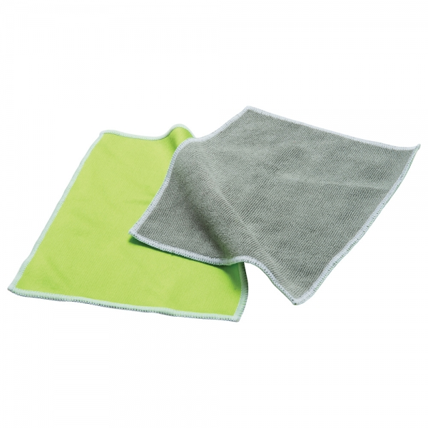 Terry/Microfibre Lens Cloth  Large