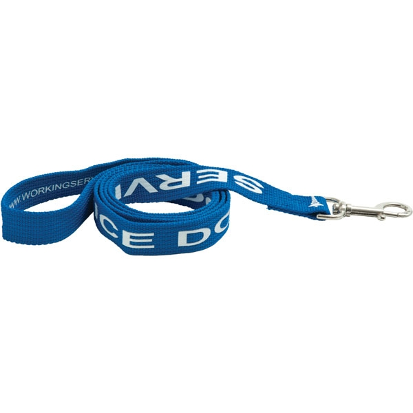 Polyester Dog Lead  Short