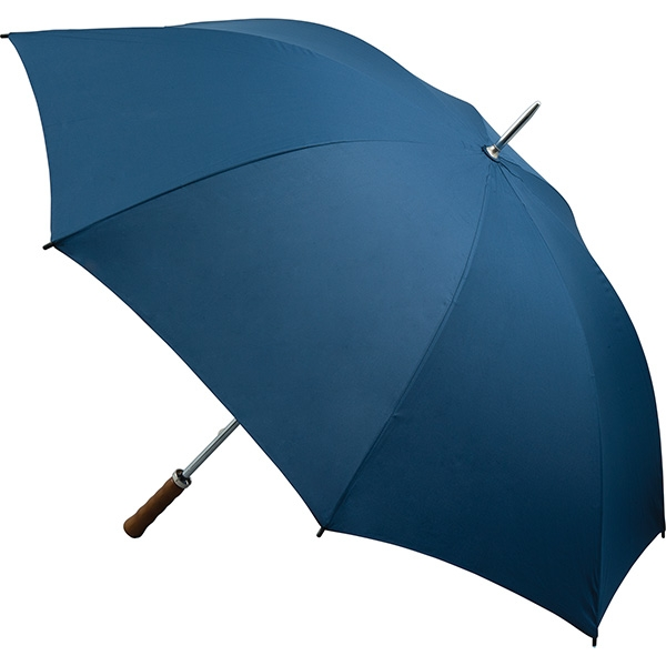 Quantum Golf Umbrella - All Navy