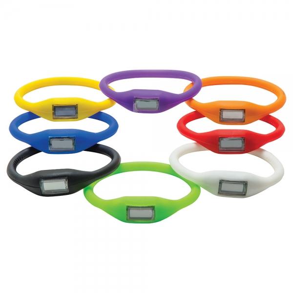 Silicone Watch Wristband