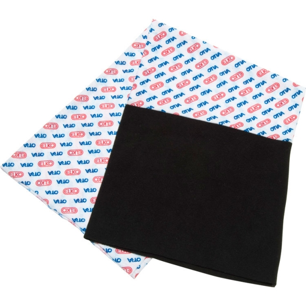 Band - It with Fleece  Elasticated Tubular Bandana
