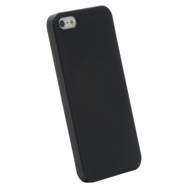 Soft Touch Plastic Phone Cover