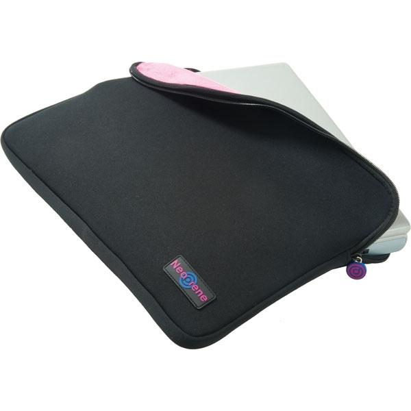 Neoprene Zipped Laptop Pouch