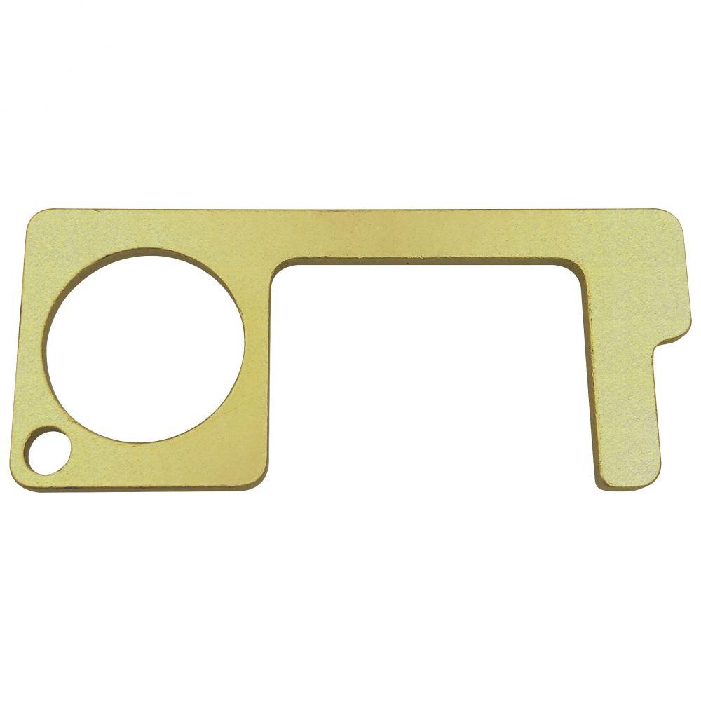 Aluminium Hand s-Free Door Opener