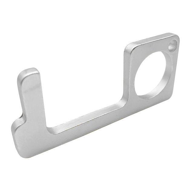 Zinc Alloy Hand s-Free Door Opener