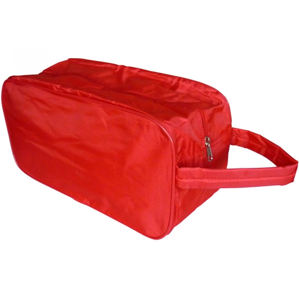 Shoe / Boot Bag - Red