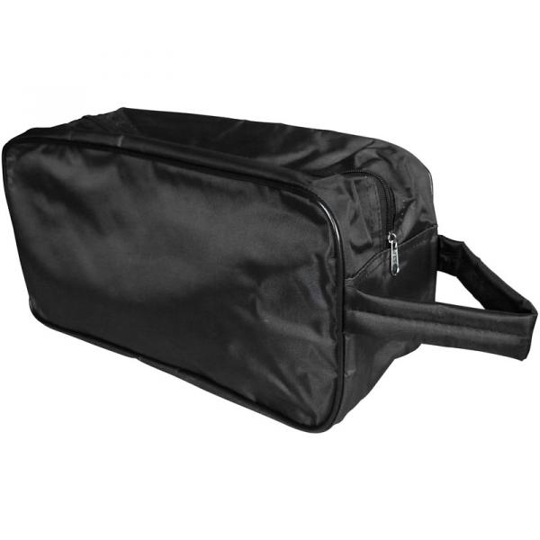 Shoe Bag / Boot - Black