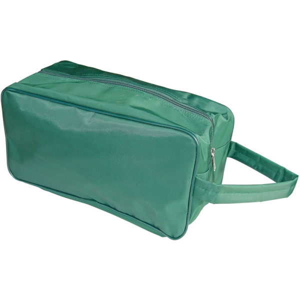 Shoe / Boot Bag - Forest Green