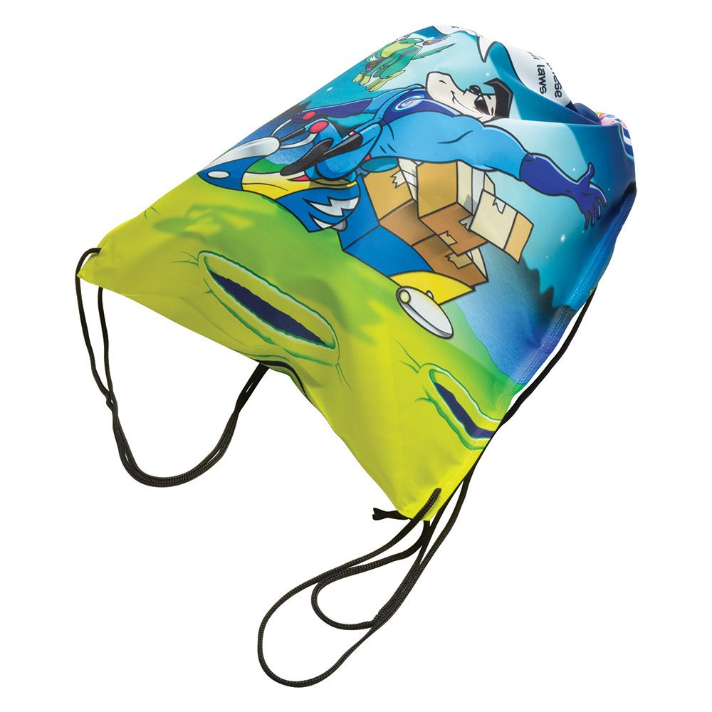 Full Colour Xpress Drawstring Bag