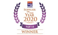 Sourcing City - Supplier of the Year 19